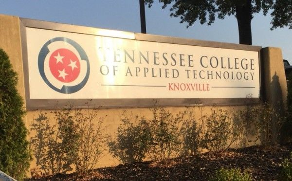 Hey Students At Tennessee College Of Applied Technology Knoxville