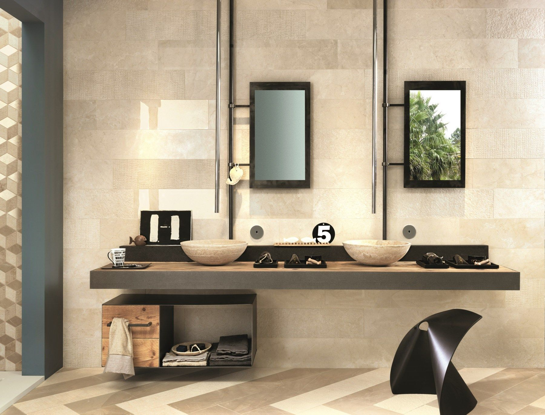 Tips to Create Salle De Bain Ceramique Beige