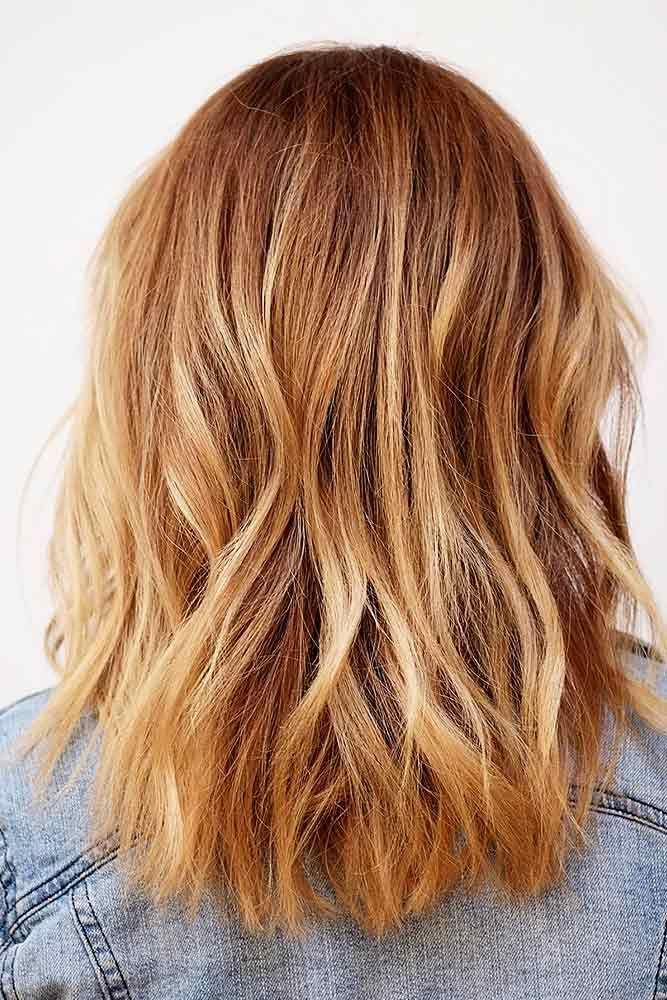 Strawberry Blonde New Season Brings Fresh Hair Trends Glaminati Com Blonde Hair Shades Spring Hair Color Warm Blonde Hair