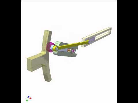 Safety stop for lifting apparatus YouTube MECHANISM