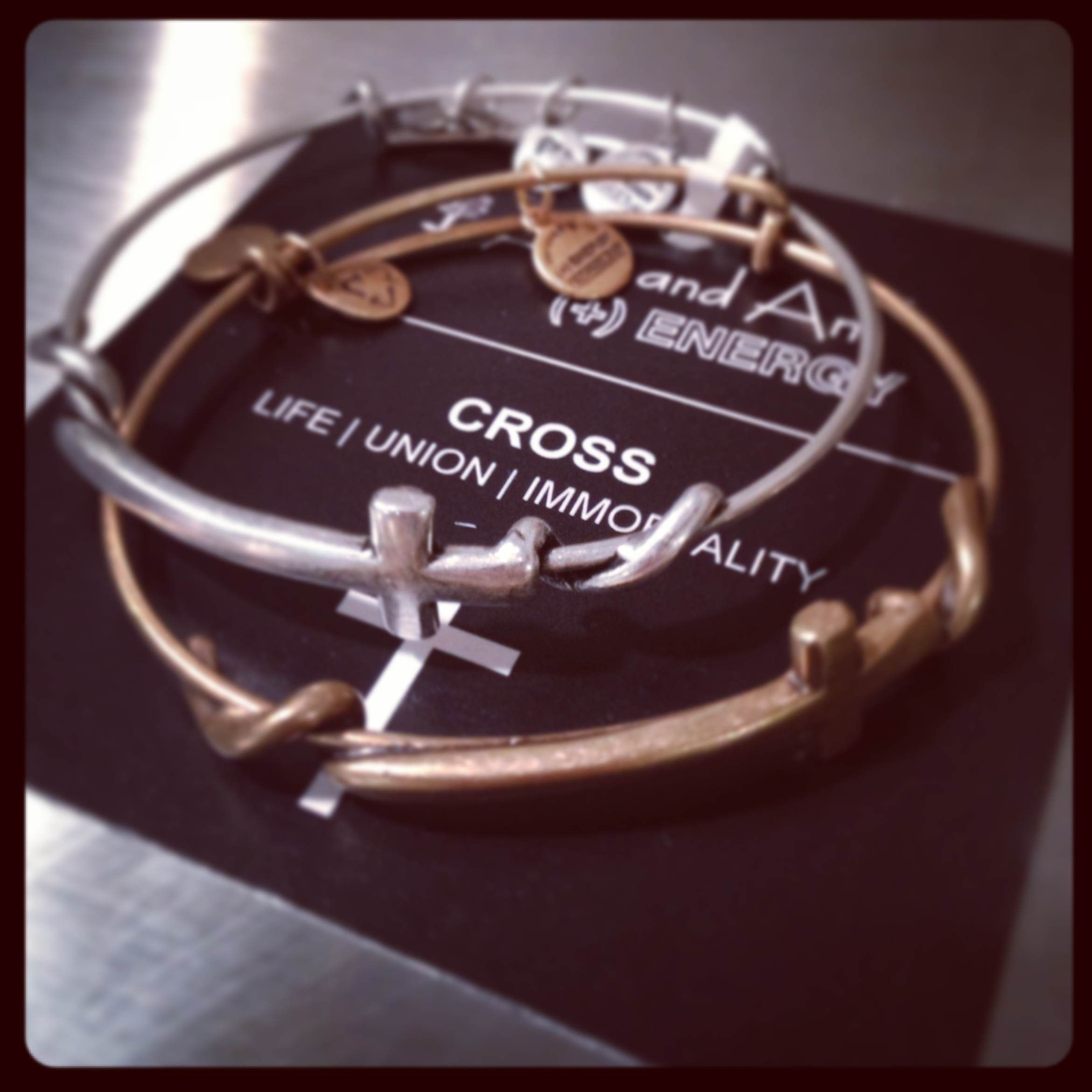 Look what is back in stock at Charmed by Claire