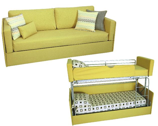 Designs Couch That Turns Into Bunk Beds Bunk Bed