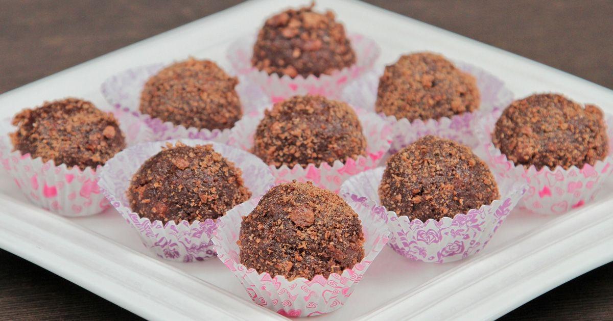 حلى الكورن فليكس بالفيديو Sweet Cakes Desserts Sweets
