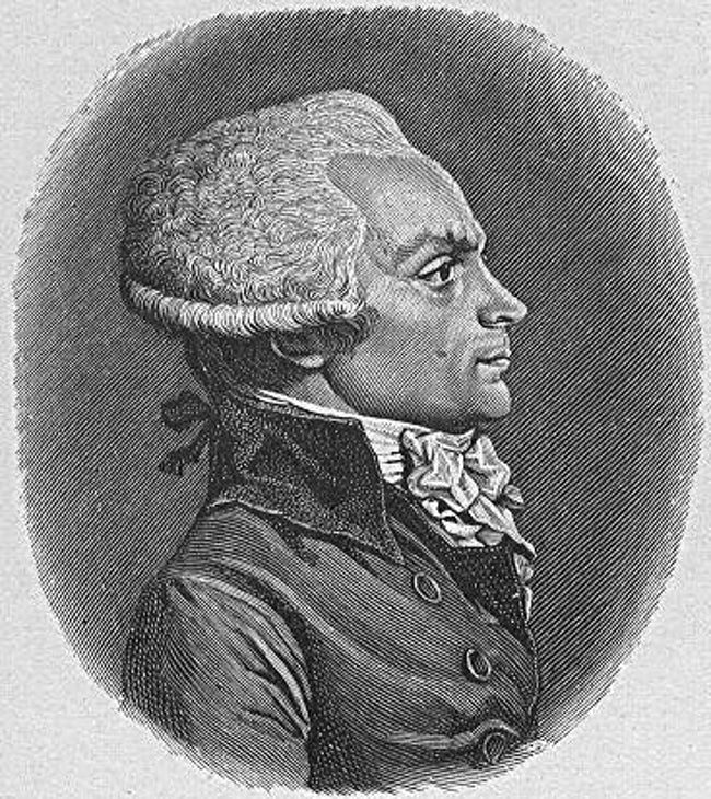 13 Brutal, Deranged Facts About Maximilien Robespierre