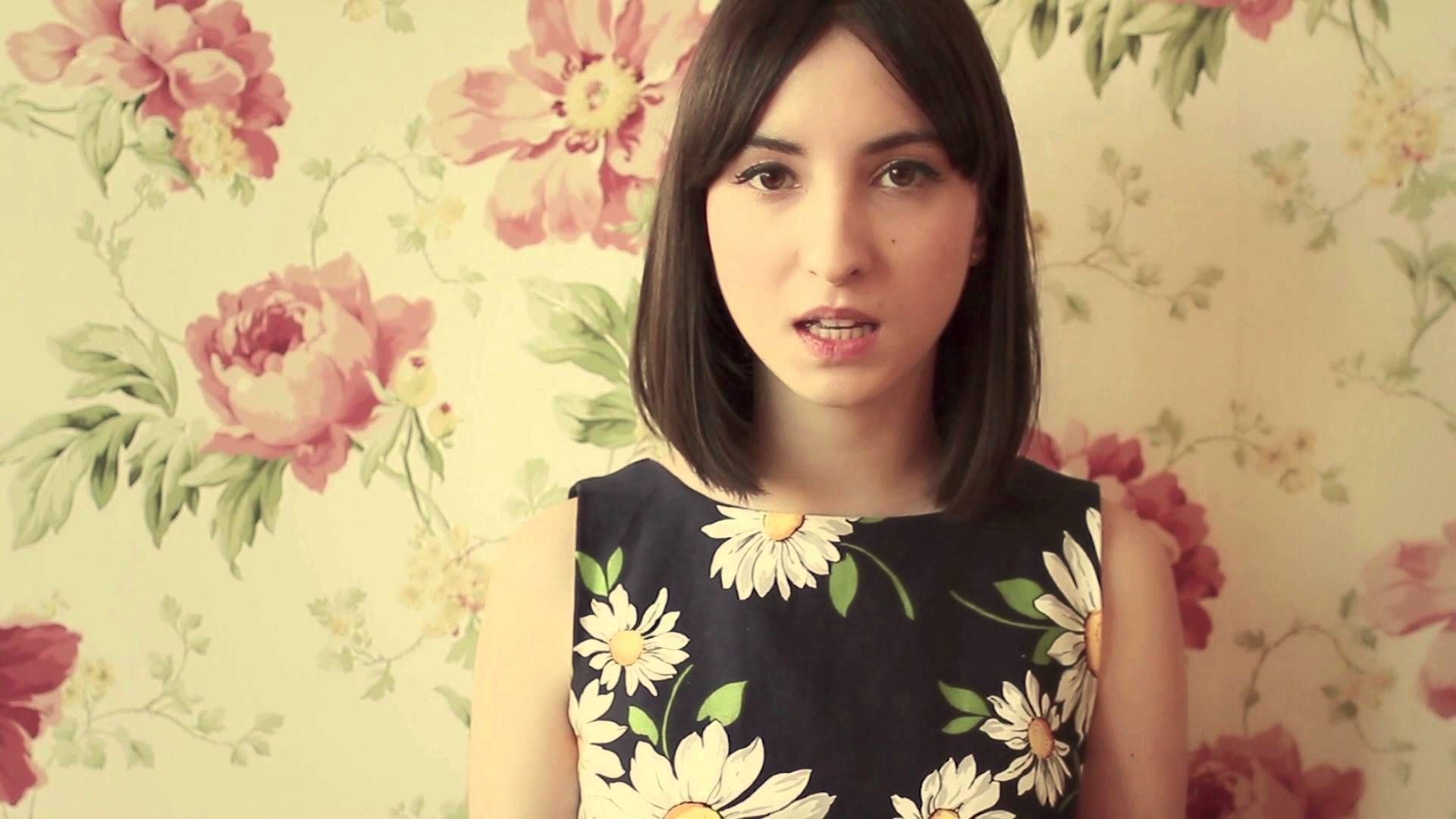 克莉絲汀娜 / 我已無法繼續 Cristina Quesada / Ya No Puedo Más ( Music Video)