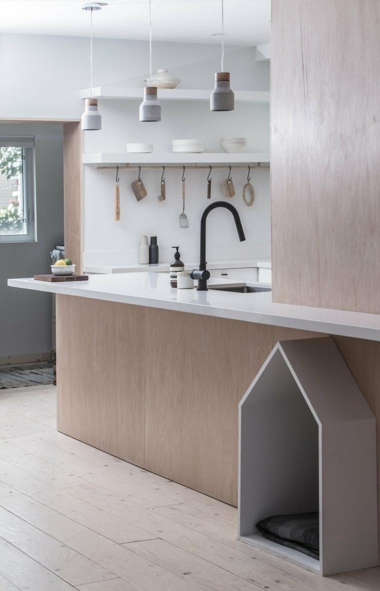 #Interior Design Haus 2018 Innendekoration Stile   Ein Kastenförmiges  Schlafzimmer #Neu #Living
