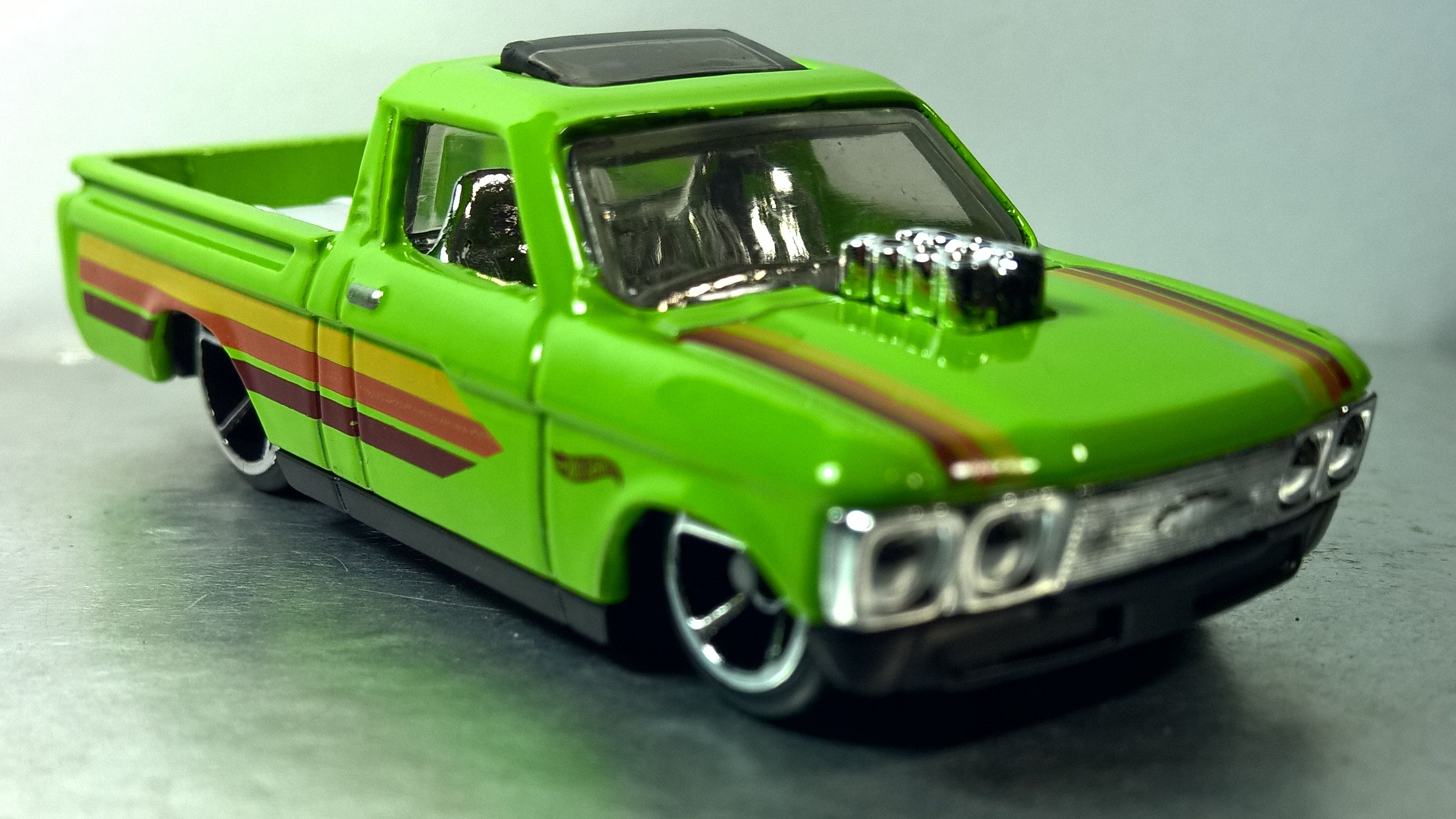 Hot Wheels Custom 72 Chevy Luv 2019 Chevy Luv Hot Wheels Chevy