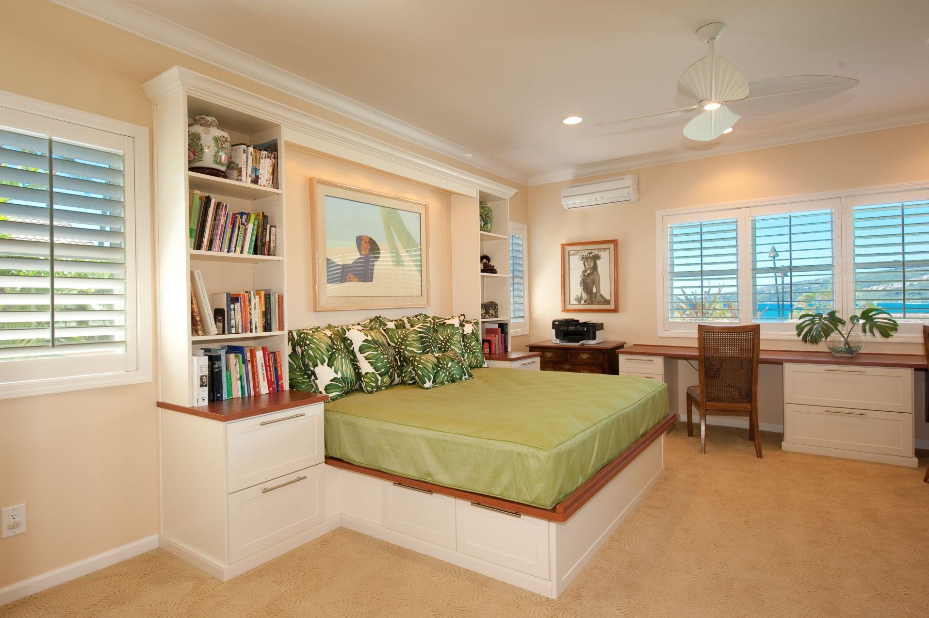 Hawaii Archipelago Luxury Home Designs