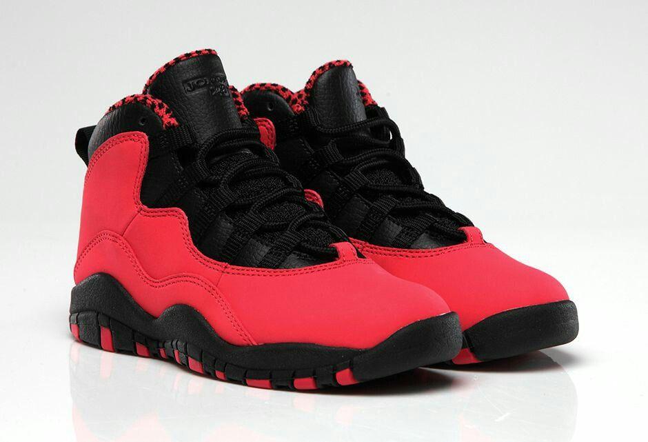 Air Jordan (Retro) 10's