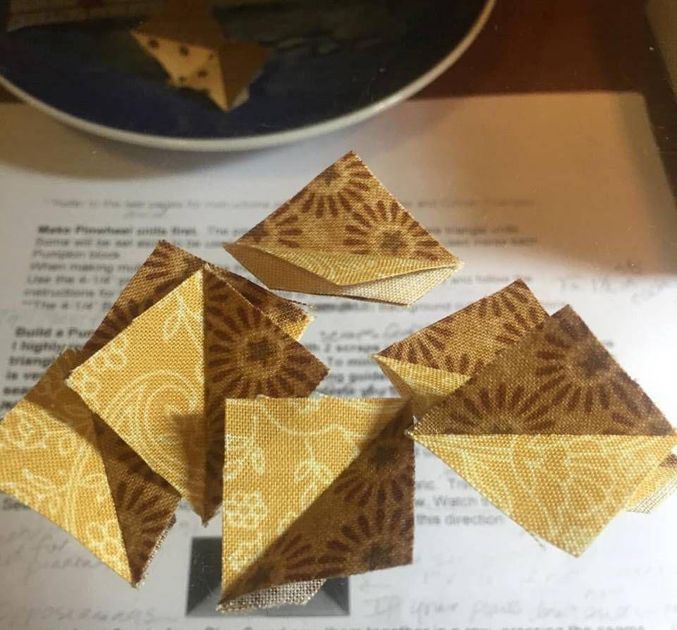 How to Square Up Quilt Blocks & Borders | Half square triangles ... : squaring up quilt blocks - Adamdwight.com