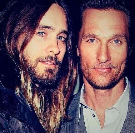 Jared + Matthew <3