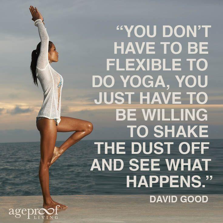 101 Inspirational Yoga Quotes