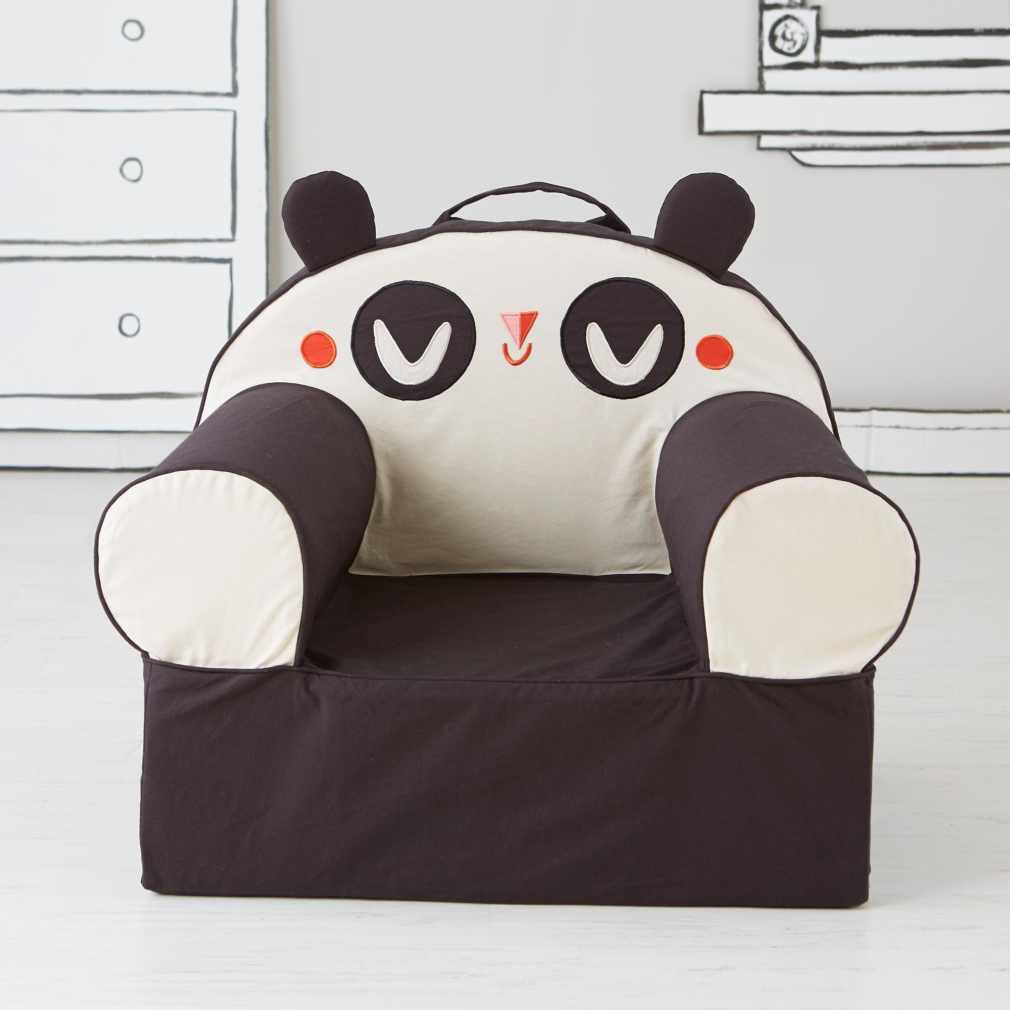 Executive Pet Nod Chair Panda The