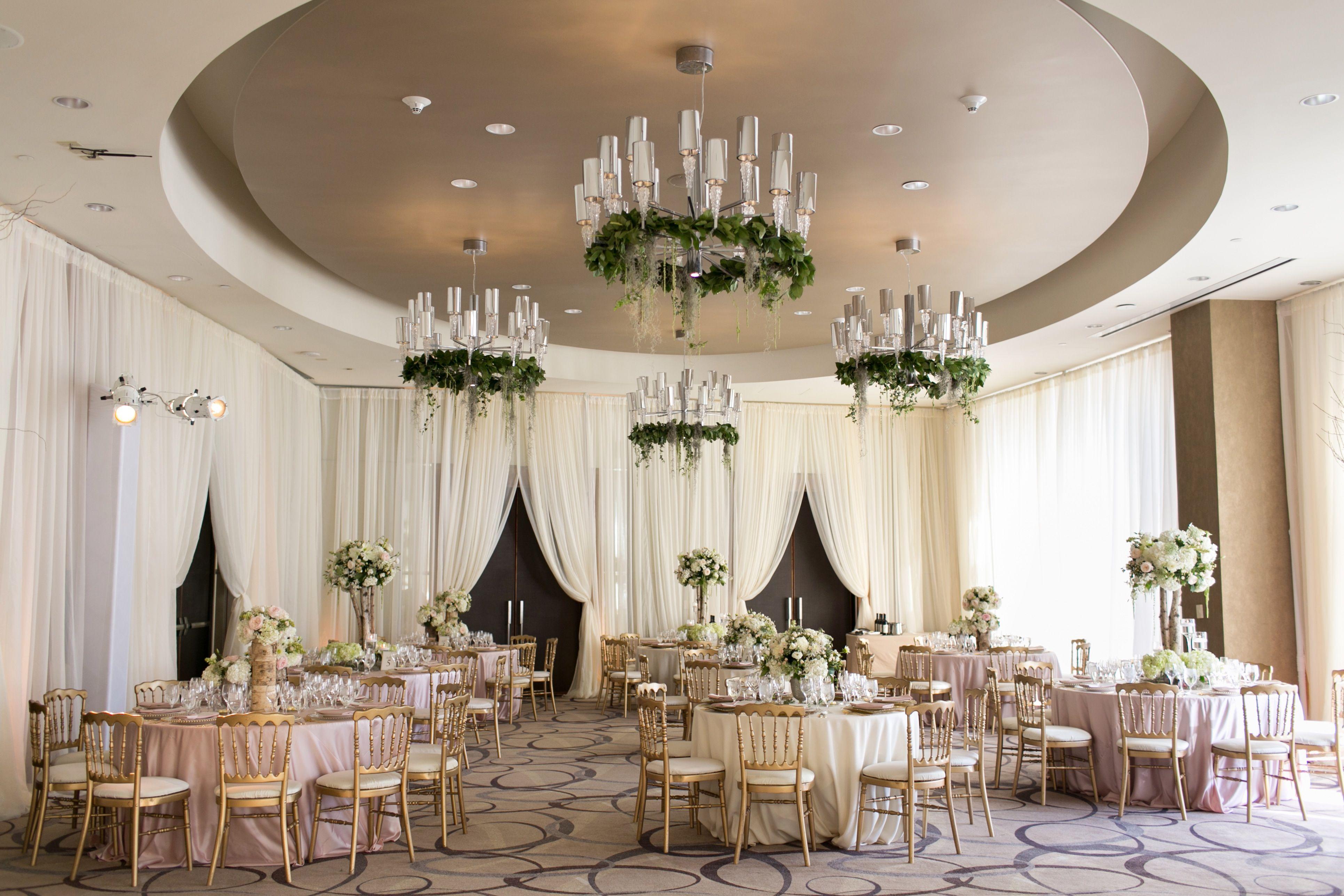 Four Seasons Baltimore Wedding Elle Ellinghaus Designs Christy