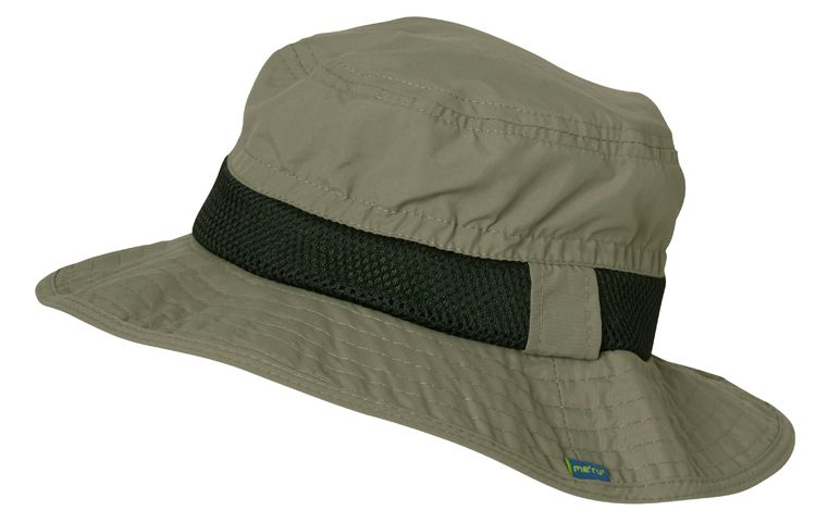 Botswana Outdoor Hat - Hatte og kasketter - Tøj