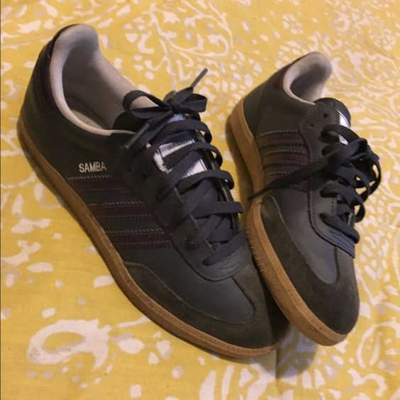 7372c69559d7d2 ... best price adidas originals samba black gum 289eb 2b4f6