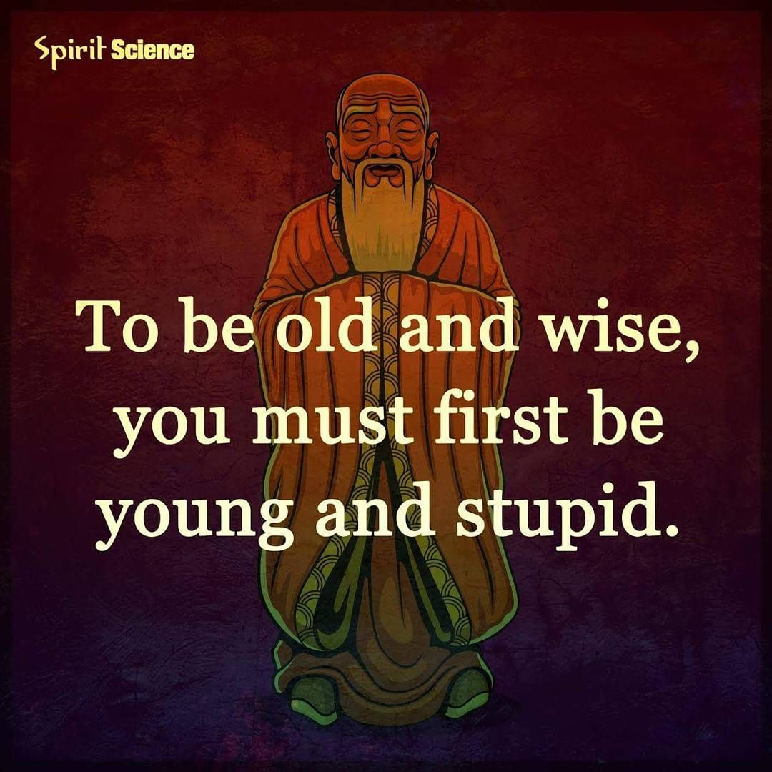 Young Life Quotes P Old Wise Young Life Lessons Quote  Zitate U Sprüche