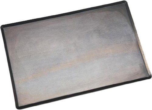 Matfer Bourgeat 310104 Black Steel Oven Baking Sheets Continue To The Product At The Image Link Bourgeat Baking Sheets Baking Cookie Sheets