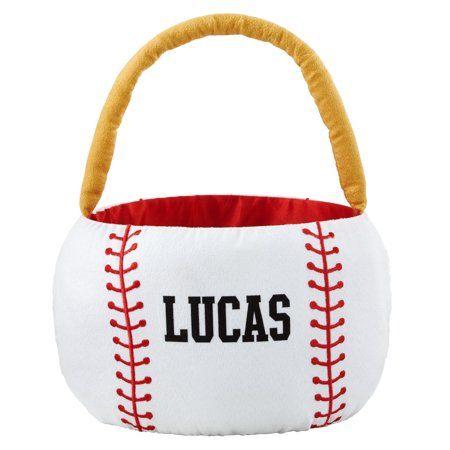 Take Me Out to the Ballgame Gift Basket | Baseball gifts ...  |Baseball Sympathy Gifts