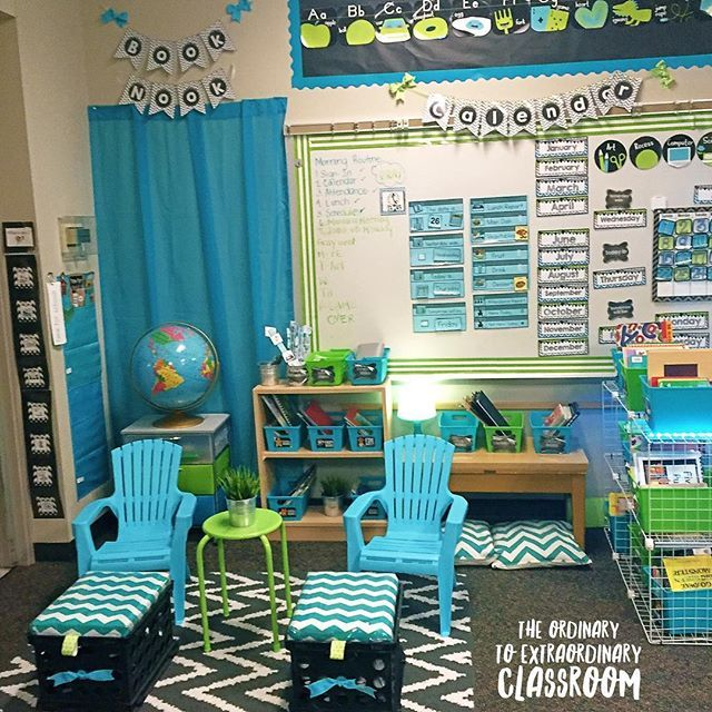 Those fierce & fabulous Adirondack chairs found @Target were the perfect addition to the Book Nook, and the beginning of flexible seating options in our classroom. Next year, I plan to implement more choices. What types of  flexibleseating options do you offer in your classroom? ⭐️Make the Ordinary Extraordinary⭐️ ~Trina~ @ordinary_to_extraordinaryclass  targetteacherstakeover