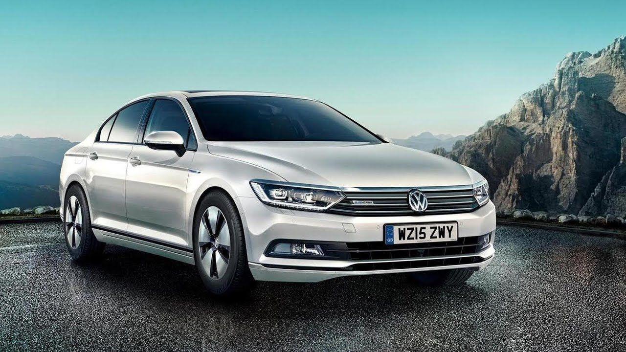 2019 Volkswagen Passat Review Volkswagen Passat Volkswagen Jetta Volkswagen