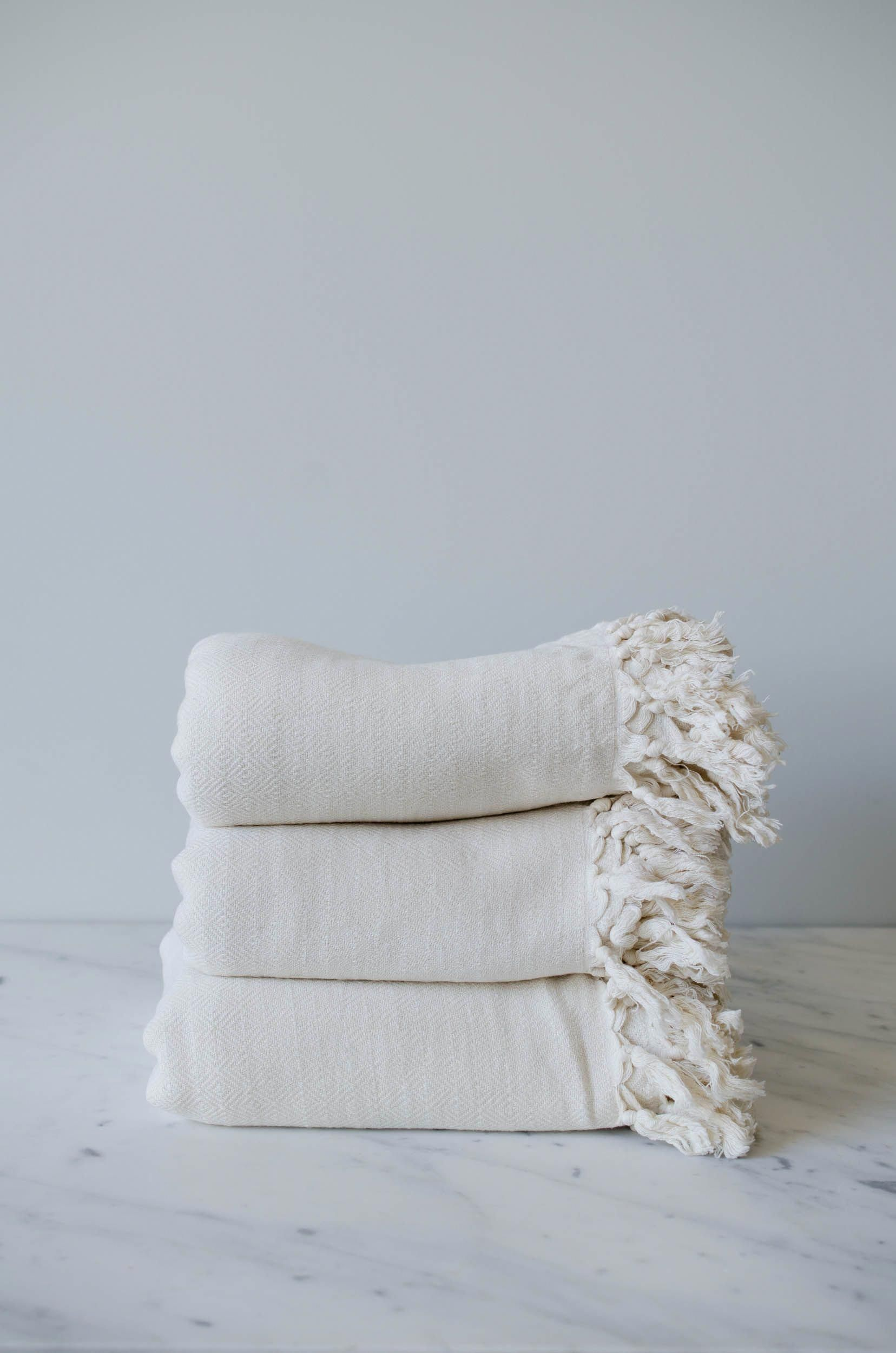 Hand Loomed In Turkey This Soft And Lightweight Cotton