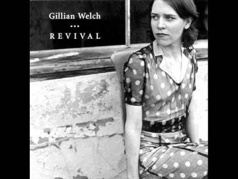"Chapter 23  ""Orphan Girl"" - Gillian Welch"