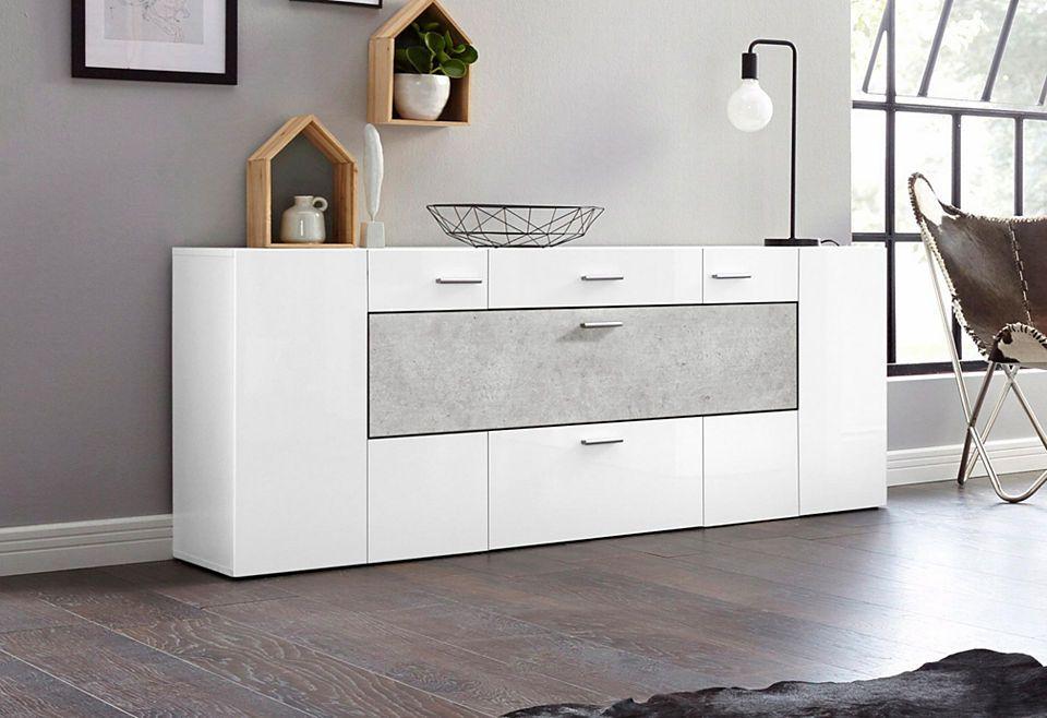 Sideboard, Breite 165 cm Jetzt bestellen unter https\/\/moebel - sideboard für wohnzimmer