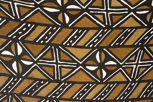 Oogenlust inspiratie afrika bogolan endé afrika en inspiratie