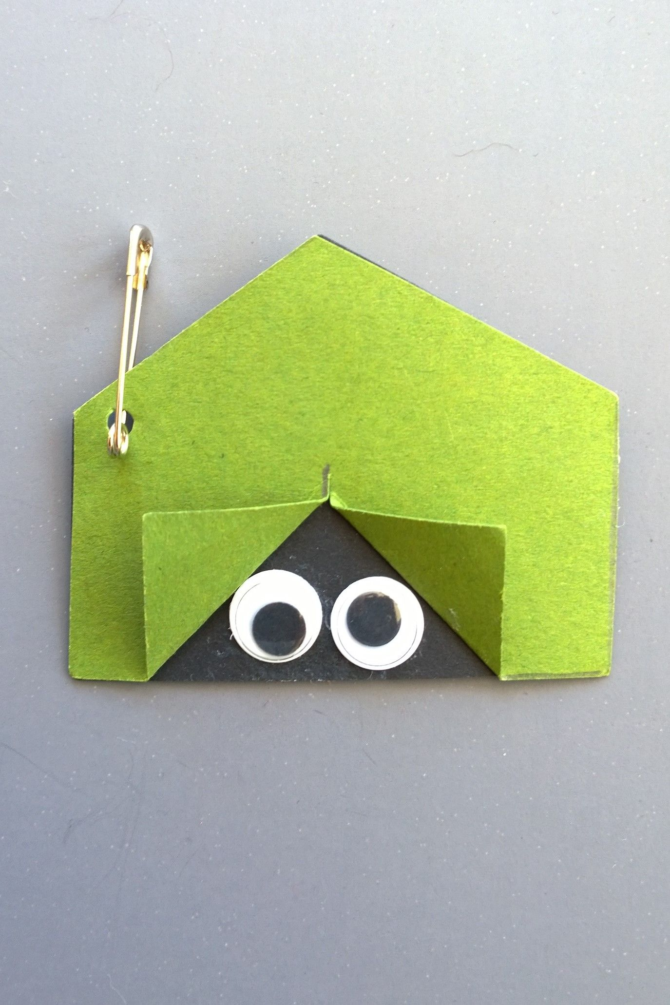 Google Eye Tent SWAP Love this SWAP - too cute! | ideas ...