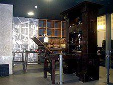 Gutenberg Museum Mainz Gutenberg S Workshop Mainz Museum Johannes Gutenberg