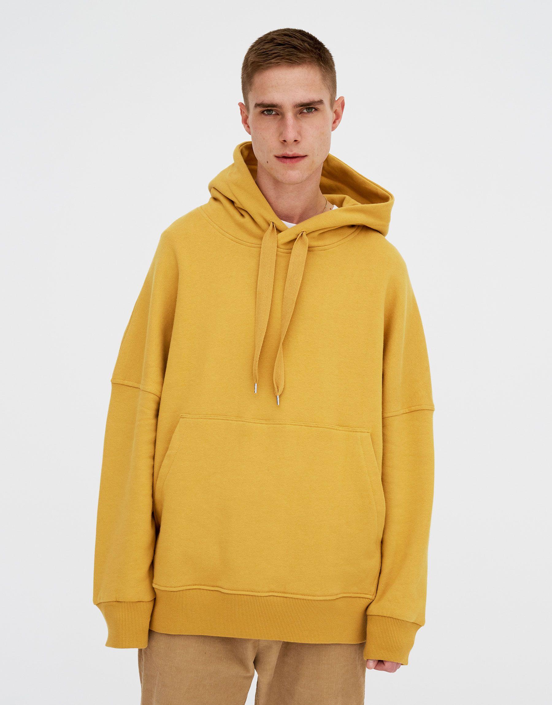2016 nuevo diseño para hombre Causal hoodies, ropa