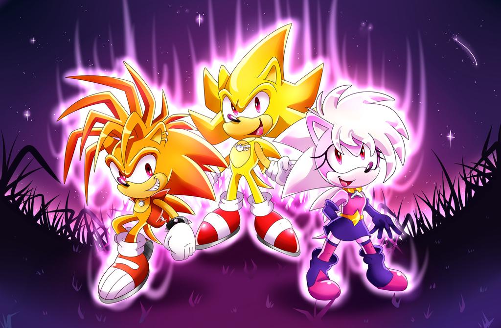Super Manic Sonia Sonic The Hedgehog By Sonictheedgehog Sonic Underground Sonic The Hedgehog Sonic Fan Art