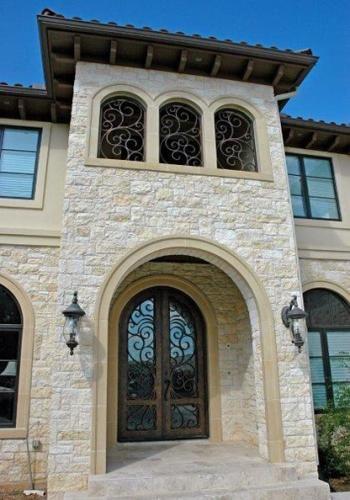 Insert Milan 5 Wrought Iron Doors Windows Gates Amp Railings From Cantera Doors