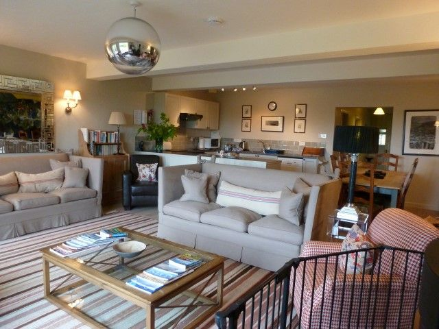 Dog Friendly Bed And Breakfast North Cornwall