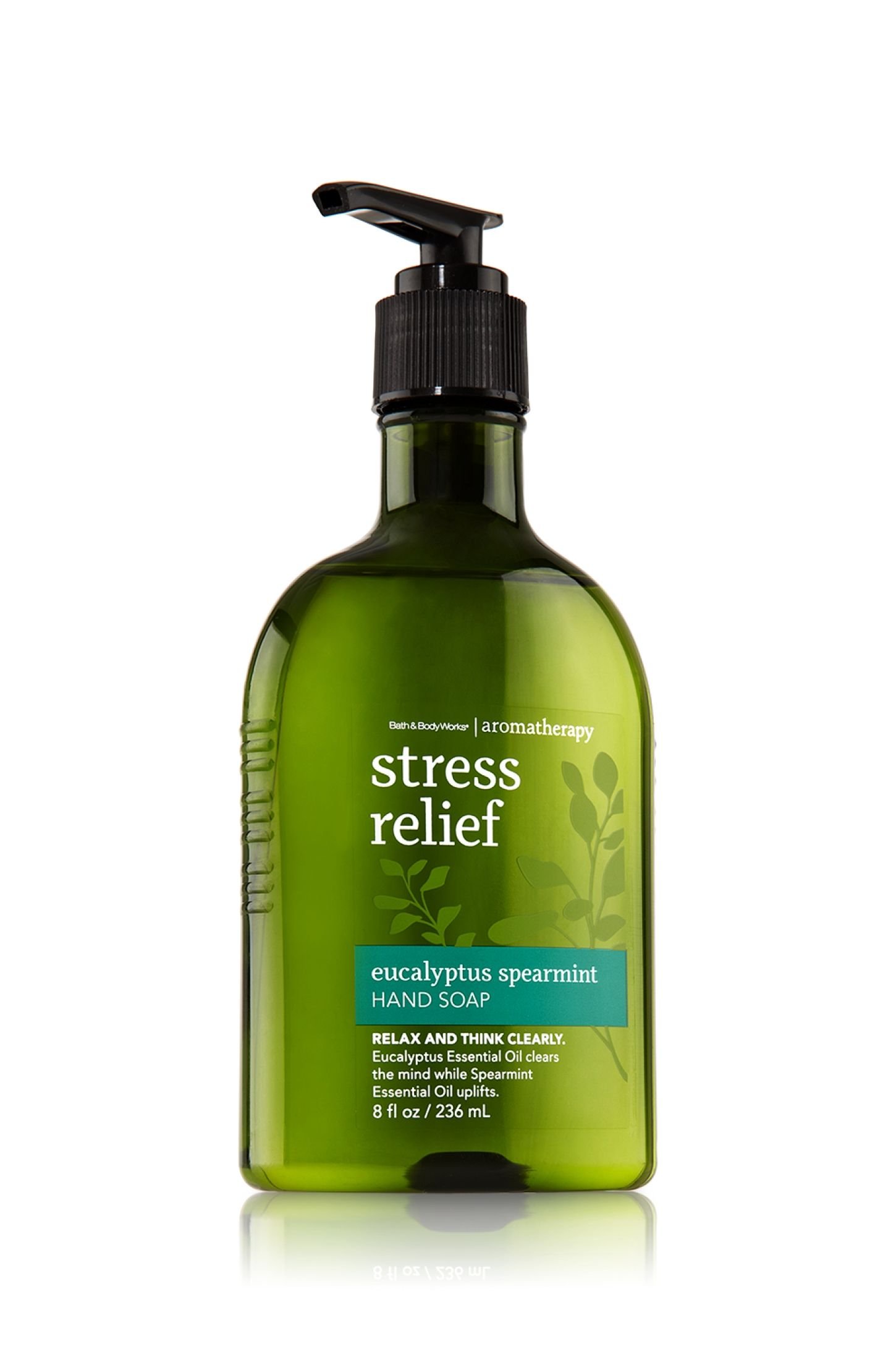 Eucalyptus Spearmint Foaming Hand Sanitizer Bath And Body Works