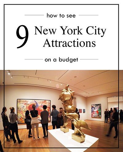 9 New York City Attractions in 1 Day on a Budget Full Time Explorer NYC | New York City | USA | United States America | Travel | Honeymoon | Backpack | Backpacking | Vacation | Budget | Off the Beaten Path | Trekking | Bucket List | Wanderlust | Things to Do and See | Culture | Food | Tourism | Like a Local #travel #honeymoon #vacation #backpacking #budgettravel #offthebeatenpath #bucketlist #wanderlust #NYC #USA #America #UnitedStates #NewYork #NewYorkCity