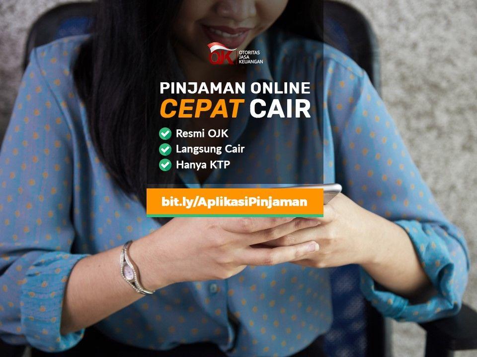 Pinjaman Uang 1 Jam Cair Pinjaman Online Tanpa Pinjaman Online