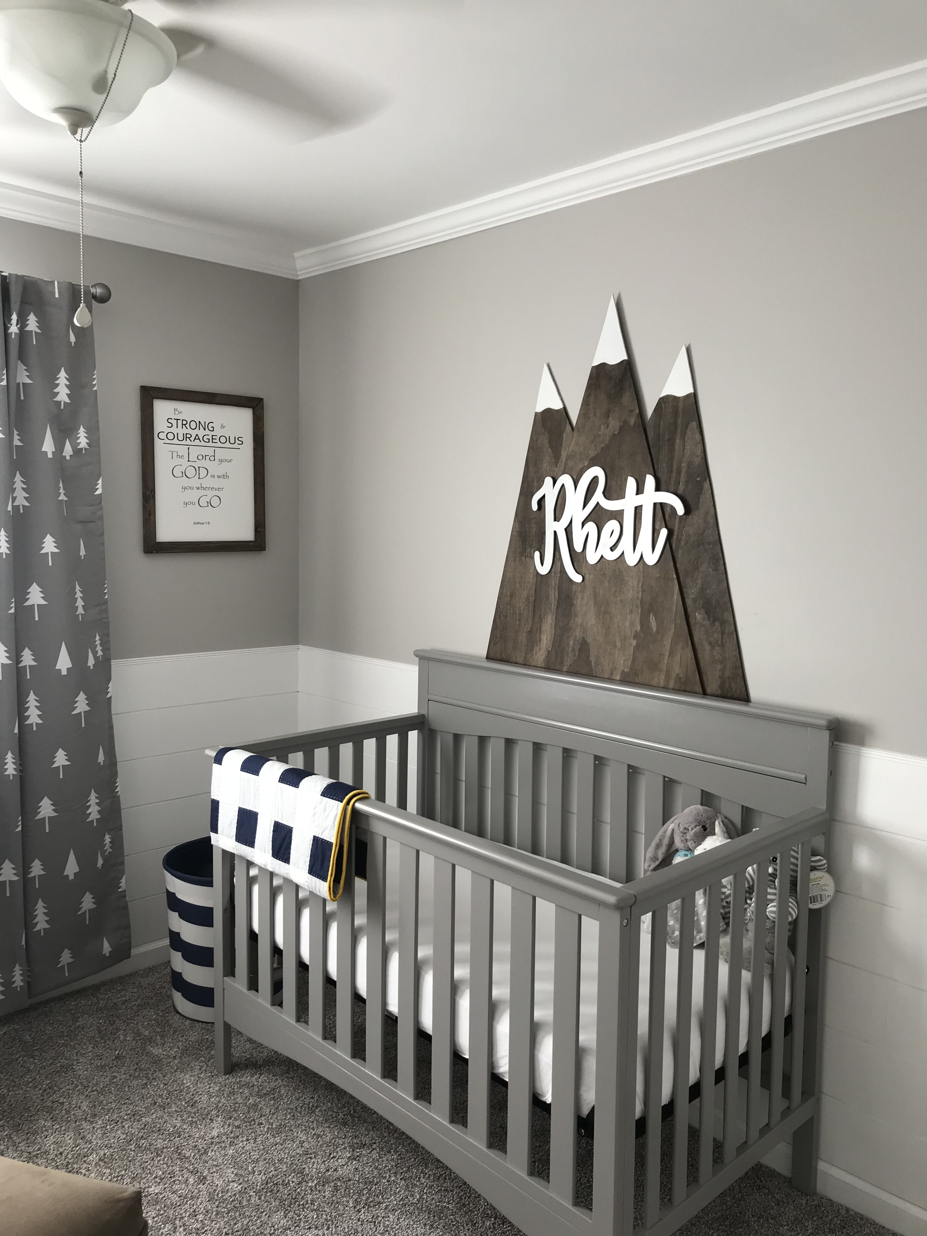Baby Boy Room Design Pictures: Pin By Mariah Petersen On Baby