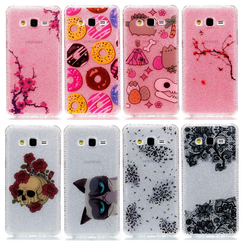 sale retailer 012ee 660f5 Head Case For Samsung Galaxy J2 Prime G532 G532M G532F SM-G532F Case ...