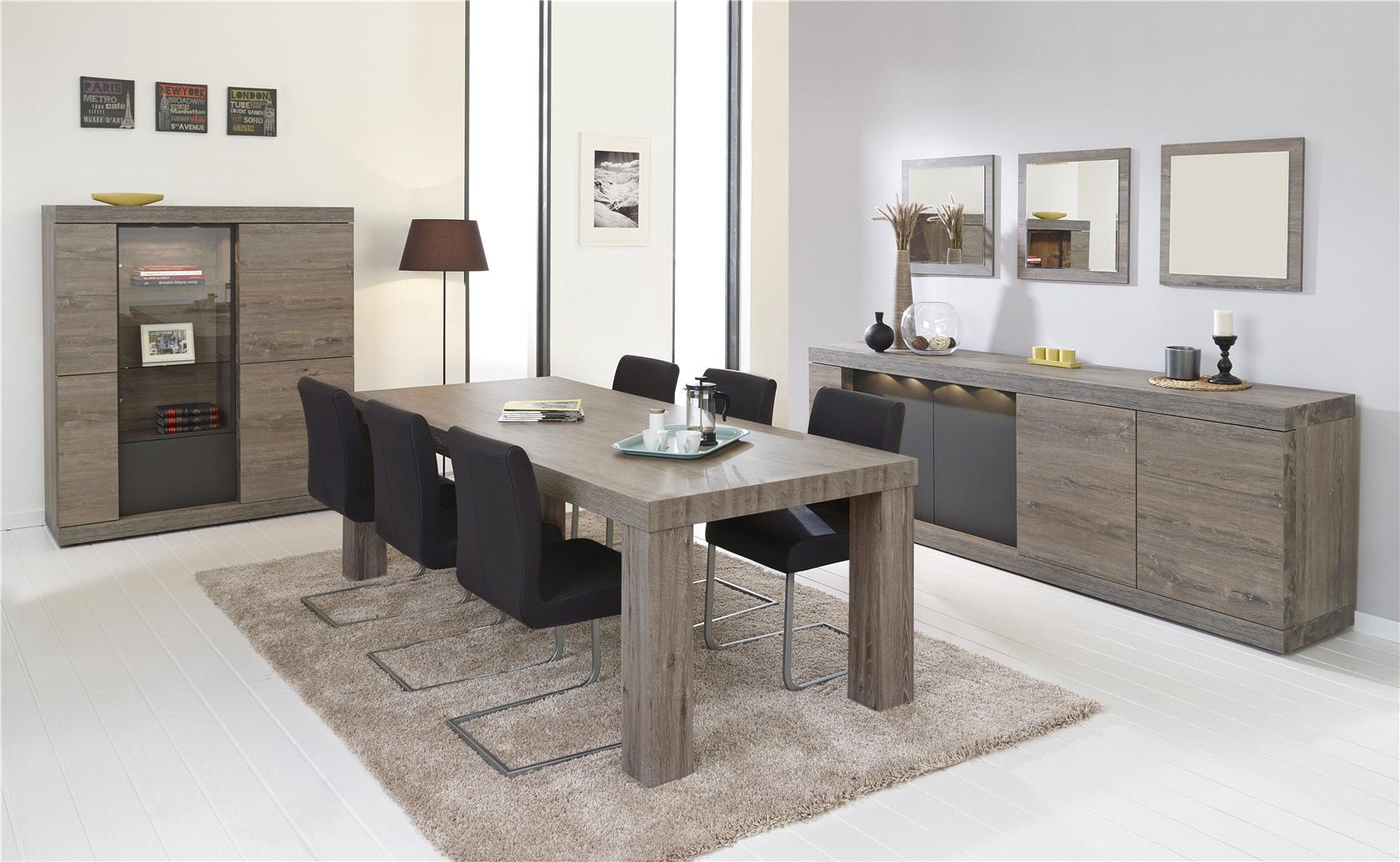 Moderne eetkamer prijs: eetkamer meubels ronde koop goedkope loten ...