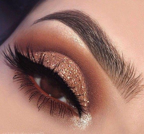 40+ Most Stunning Eyeshadow Makeup Arts
