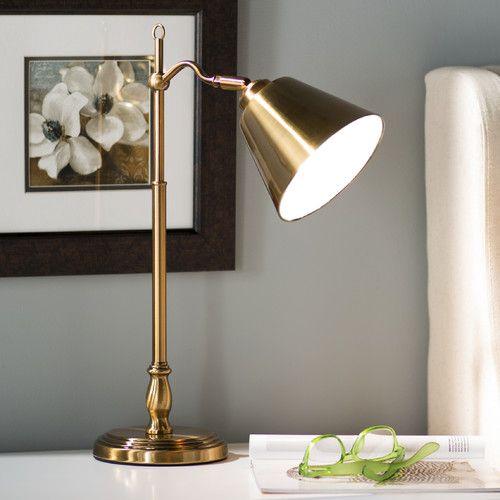Found It At Wayfair Hamilton 19 Table Lamp Table Lamp Lamp Traditional Table Lamps