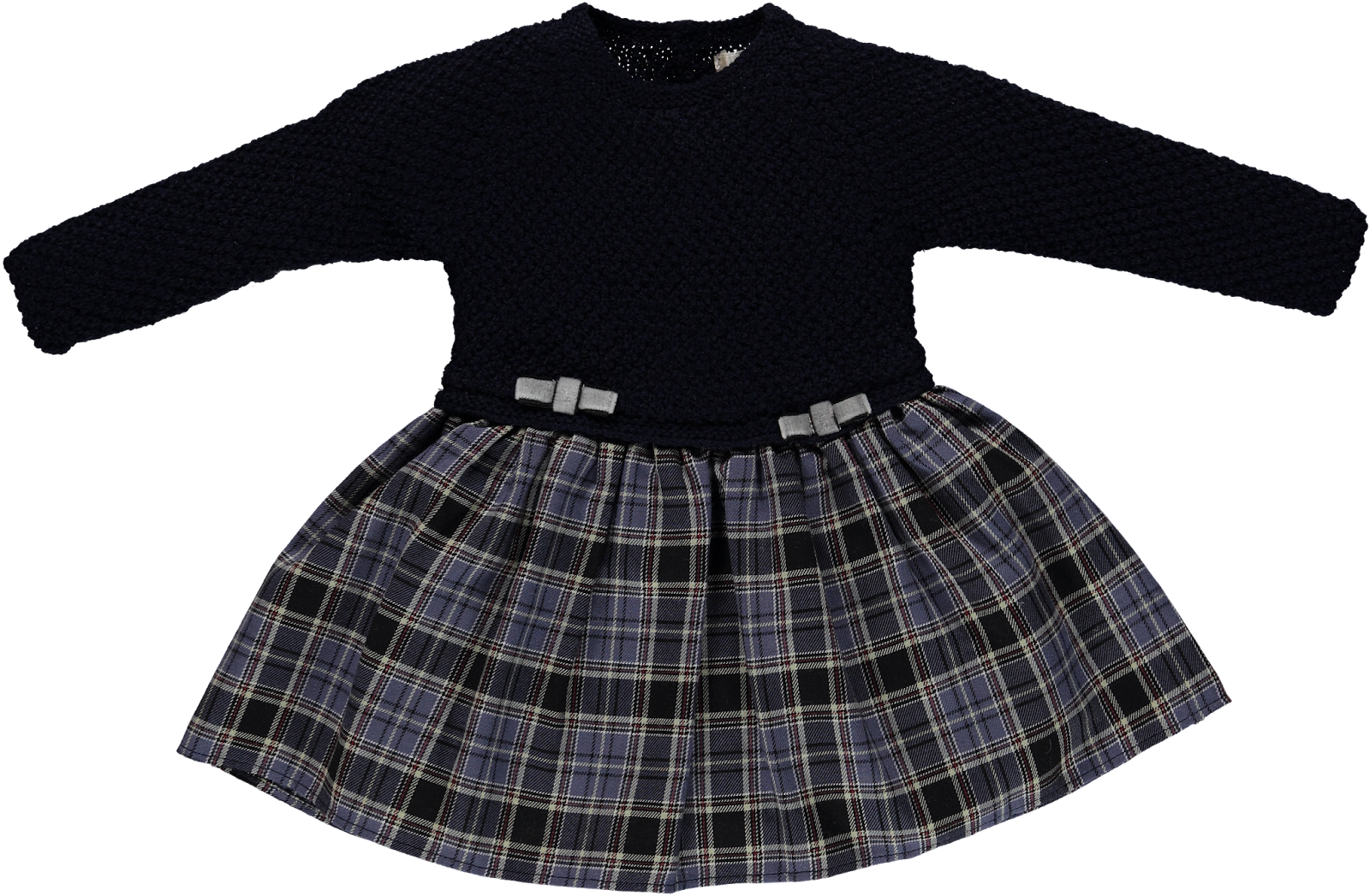 Dress for Twin Baby Girl