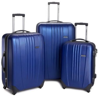 a13bace9fb The Best Luggage Brand