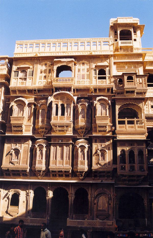 c3142c7ad21274c639406eec55aae365 - Download Haveli Style Small House Architecture Design Of Haveli PNG