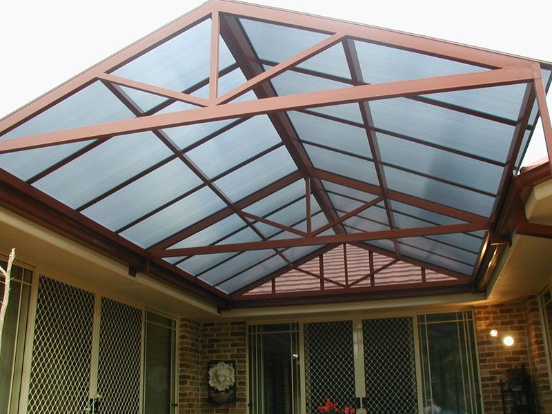 Gable Roof Patio Cover Gable Roof Pinterest Patios Pergolas