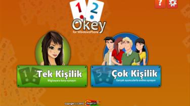 Canli Okey Oyna