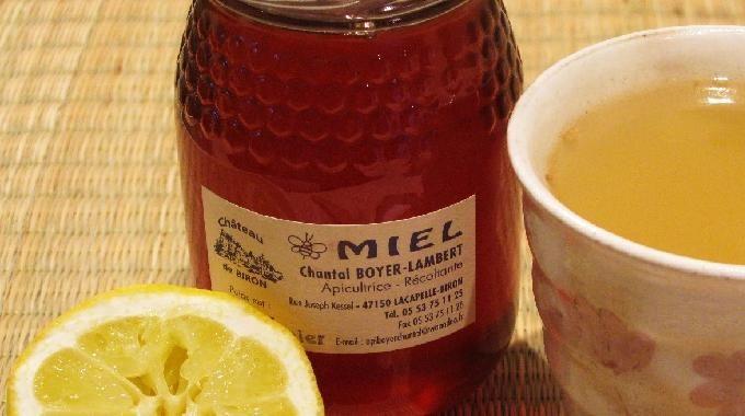 3 rem des base de miel pour acc l rer la gu rison d 39 un rhume sant pinterest miel y ideas. Black Bedroom Furniture Sets. Home Design Ideas