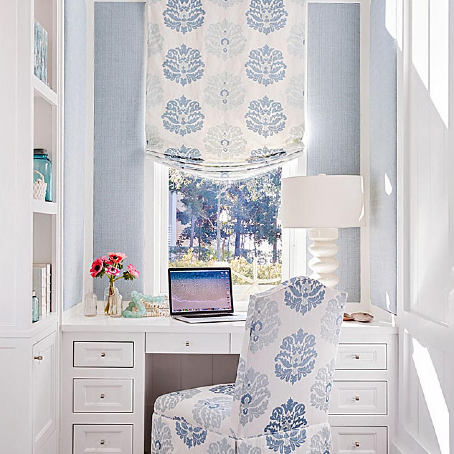 Decorating Ideas Clever Nooks And Crannies
